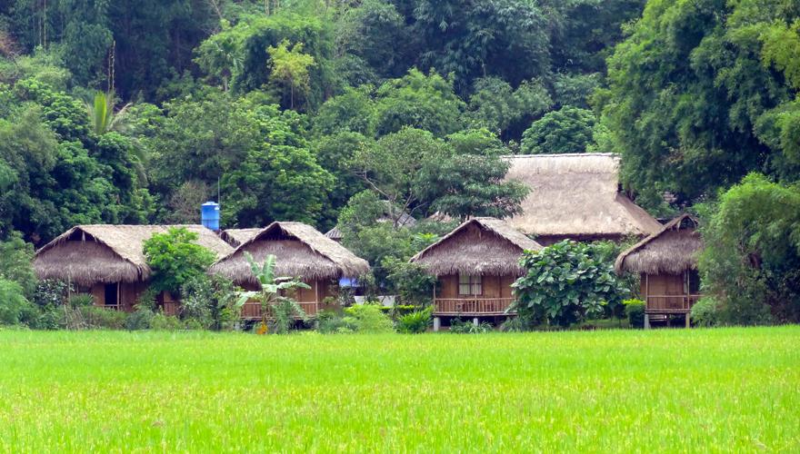 Mai Châu Farmstay