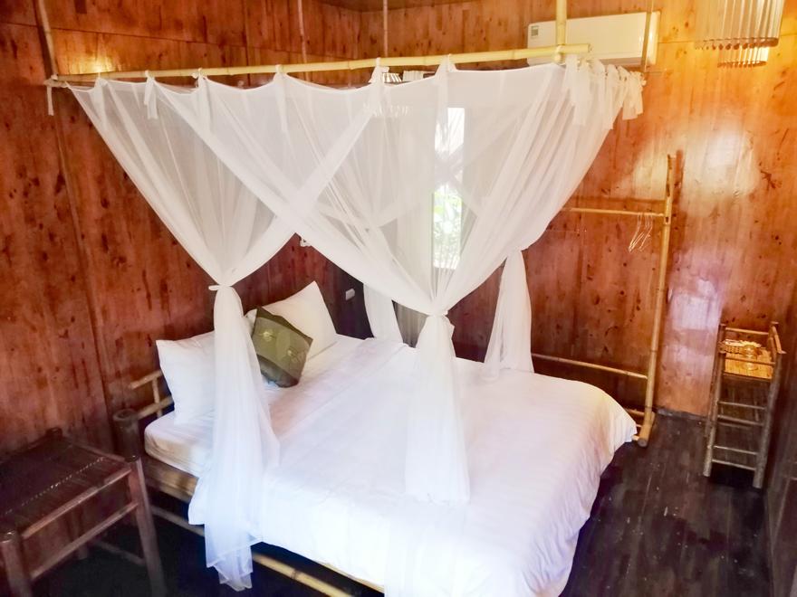 Phòng riêng 38 bản Lác - maichaufarmstay