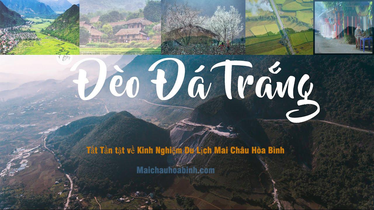 Tour du lịch mai châu pù luông 2 ngày 1 đêm